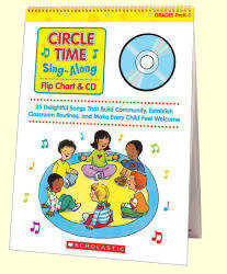 Cover: Circle Time