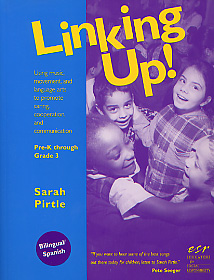 Cover: Linking Up!