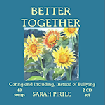 Cover: Better Together