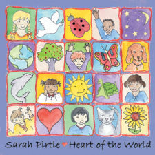 Cover: Heart of the World