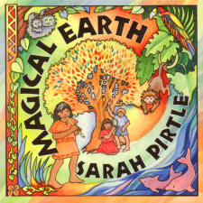 Cover: Magical Earth