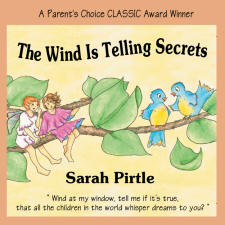 Cover: The Wind is Telling Secrets